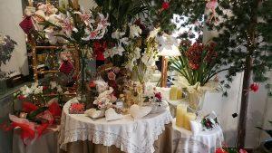 floristeria les flors