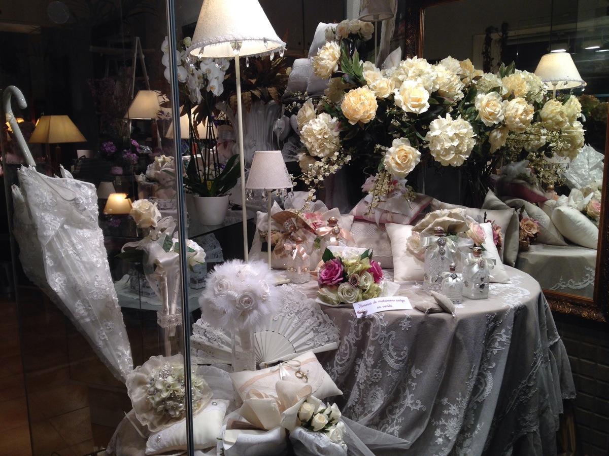 Floristeria les flors Granollers